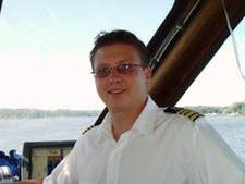 Cap Steve Funk