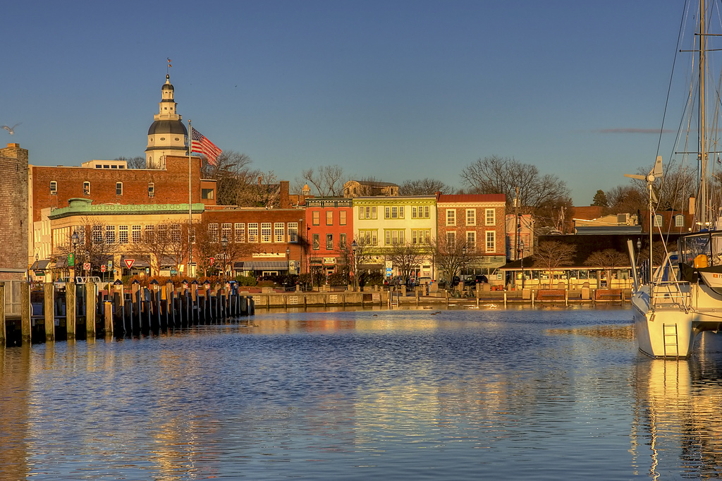 Annapolis attractions