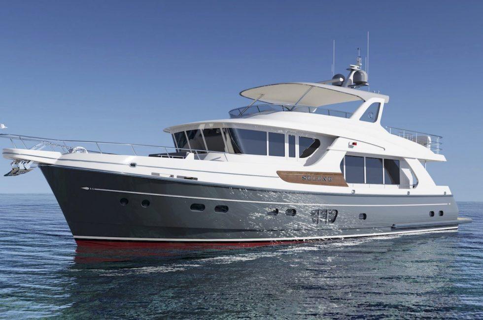 Selene Ocean Explorer